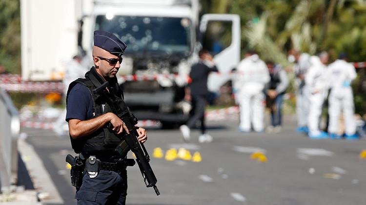 Las Fuerzas Especiales francesas asaltan por error la casa de unos ancianos en Niza