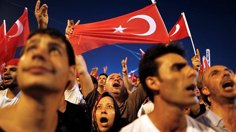 ¿Estado fallido a la vista? Turquía después de la intentona golpista