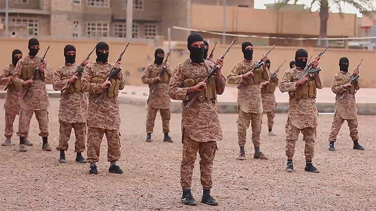 El Estado Islámico vincula el atentado en Niza con las acciones de la coalición de EE.UU.