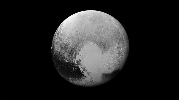 Vídeo: Vea cómo sería un aterrizaje en Plutón