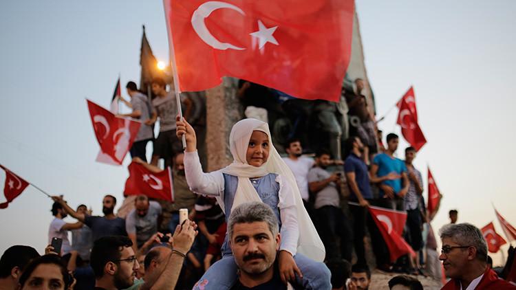 La ONU bloquea un comunicado de EE.UU. sobre el golpe fallido en Turquía