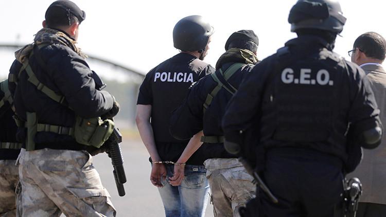 Paraguay: escenario de una guerra del narcotráfico en total impunidad