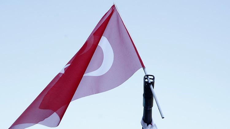¿Estados Unidos está detrás de la intentona golpista en Turquía?