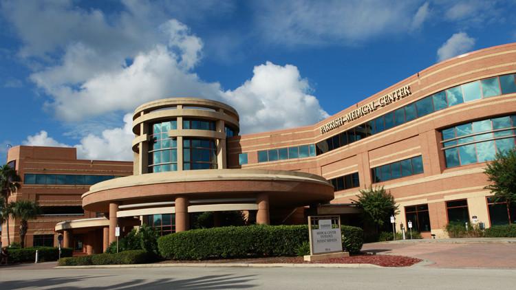 Tiroteo en un hospital de Florida: al menos dos muertos