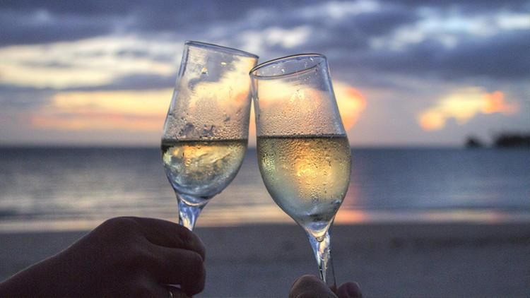 Revelan cómo el alcohol puede ser beneficioso para el matrimonio