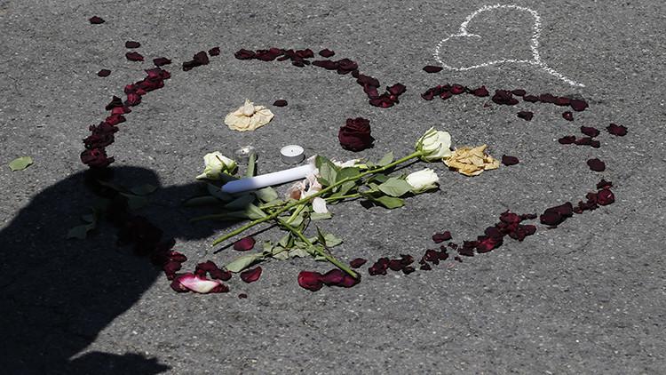 Revelan el último mensaje del terrorista de Niza antes de perpetrar el ataque