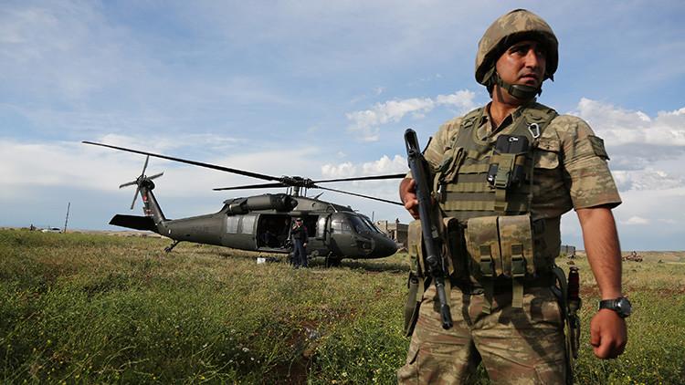 Al Gobierno turco le faltan 42 helicópteros: ¿Nuevo intento de golpe de Estado a la vista?