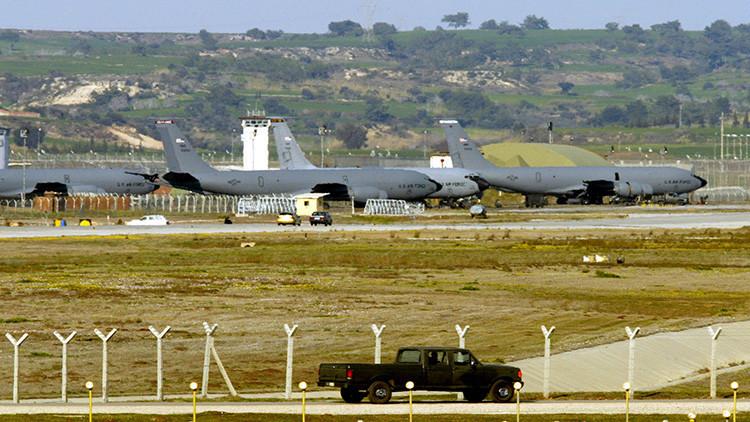 EE.UU. rechaza dar asilo político al comandante golpista de la base de Incirlik