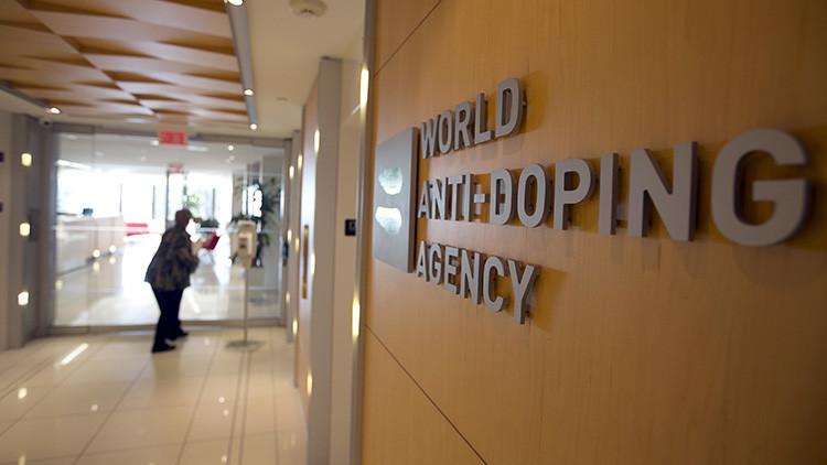 La WADA acusa a Rusia de encubrir el dopaje masivo de deportistas