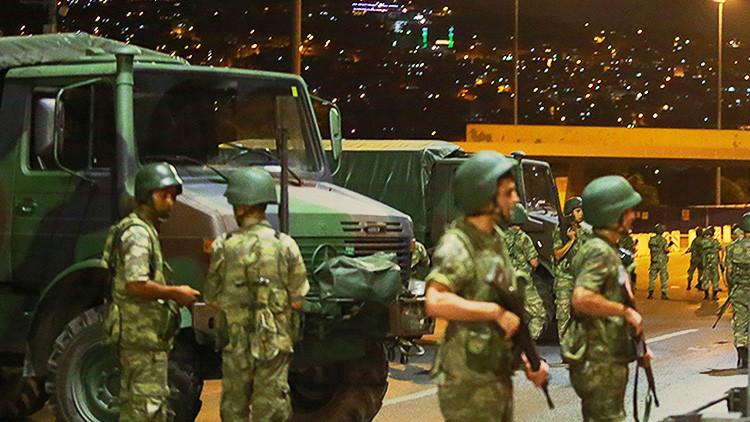 Golpismo a la vieja usanza: todo lo que hay que saber sobre el Ejército turco