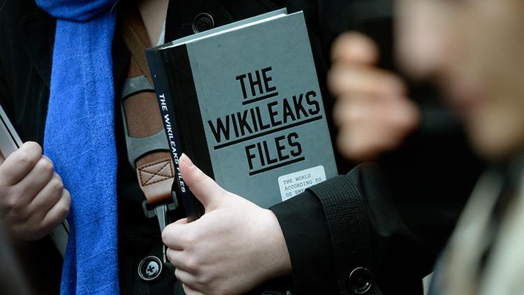 """""""Prepárense para el combate"""": WikiLeaks publicará documentos sobre Turquía"""