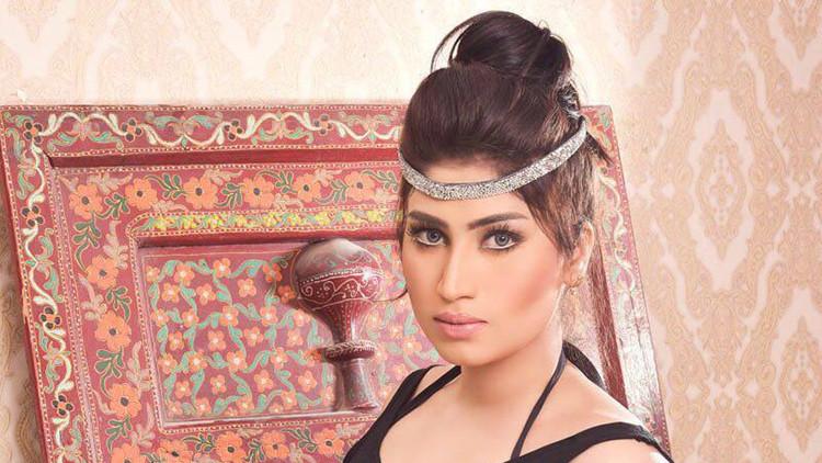 """Estoy orgulloso"": Palabras del hermano de la 'Kim Kardashian' pakistaní después de estrangularla"