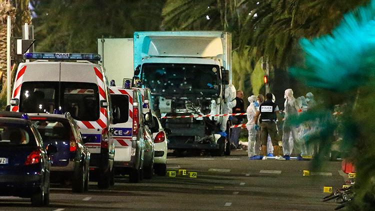 'Yihadista exprés', la nueva amenaza terrorista a la que se enfrenta Europa