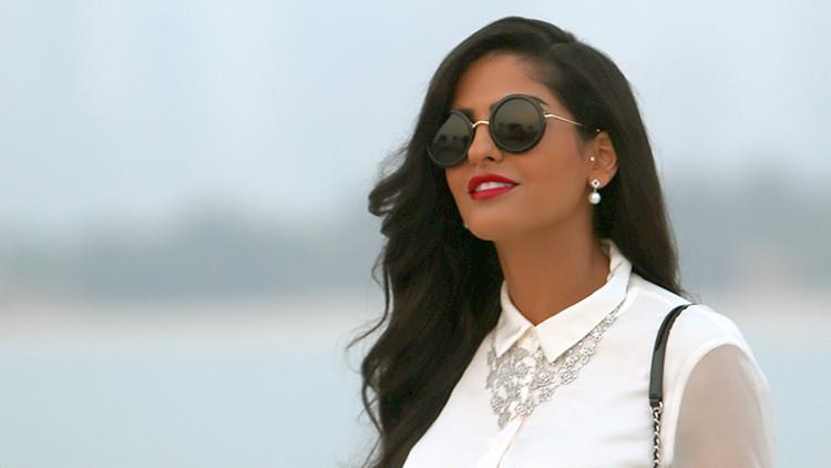 Esta princesa saudita derriba todos los estereotipos sobre las mujeres árabes