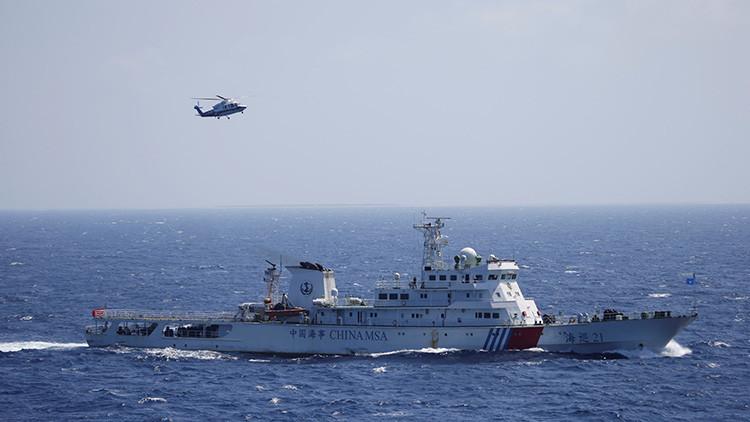 """Comienza """"una guerra fría"""" en Asia y el Pacífico: Pekín """"acepta el desafío"""" de EE.UU."""