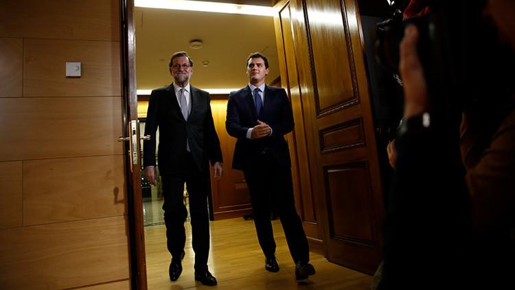 España: El Pacto entre Partido Popular y Ciudadanos da mayoría a la derecha en la Mesa del Congreso