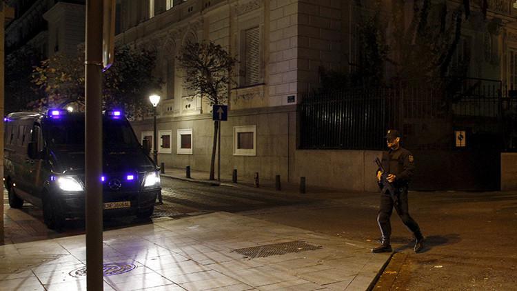 Evitan el suicidio de una joven que perdió un amigo en el atentado de Niza