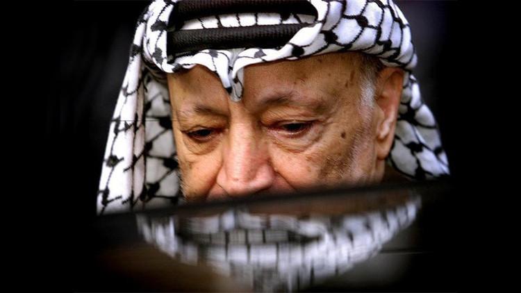 """Diputado del Knéset: """"Israel mató a Arafat"""""""