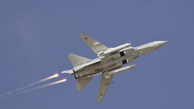 Detienen en Turquía a dos pilotos relacionados con el derribo del Su-24 ruso
