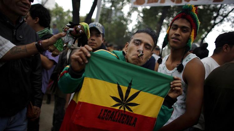 México debate sobre la marihuana