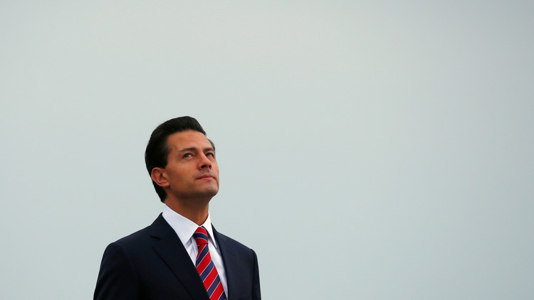 Enrique Peña Nieto pide perdón por la 'Casa Blanca' y promulga las leyes anticorrupción