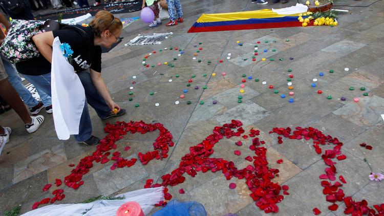 """Colombianos podrán hacer """"el voto más importante"""" de sus vidas"""
