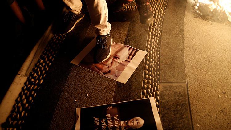 Turquía solicita oficialmente a EE.UU. la extradición del opositor Gulen
