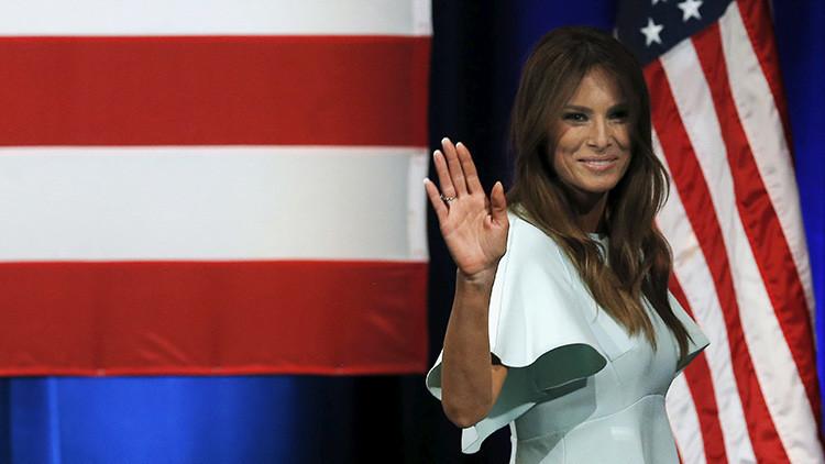 Melania Trump: ¿quién es la mujer que puede ser la nueva primera dama de EE.UU.?