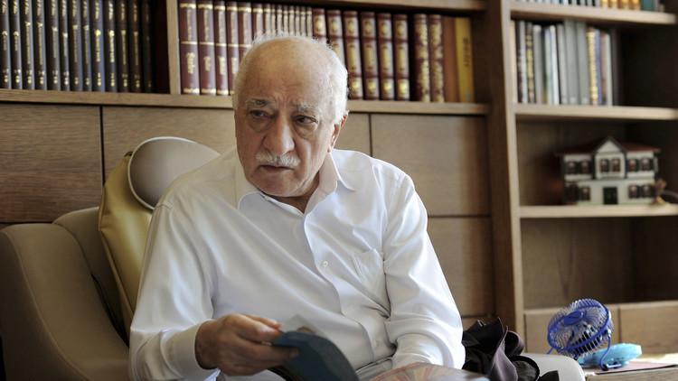 """""""No cedan a venganzas políticas"""": Gulen pide a EE.UU. que rechace su extradición a Turquía"""
