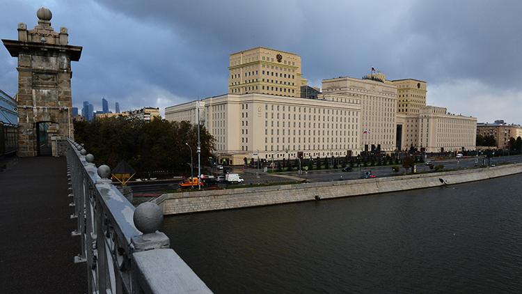 ¿Para qué adquirirá el Ministerio de Defensa de Rusia 432 globos con ojos? (FOTO)