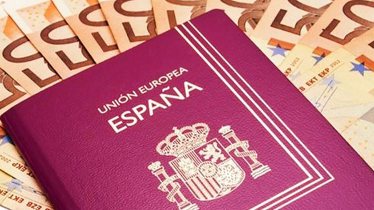 """""""Falsos padres"""" para conseguir la nacionalidad española"""