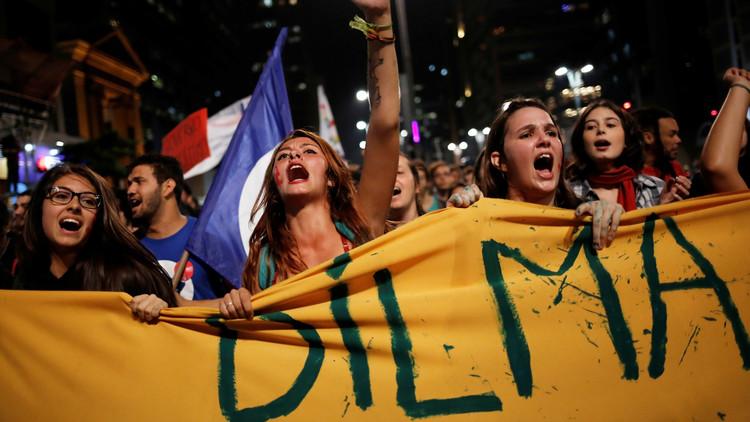 Iniciativa popular: Tribunal Internacional juzgará el golpe de Estado en Brasil