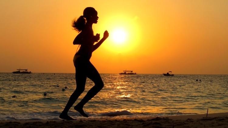 Detectan una sustancia que ayuda a quemar grasa durante el ejercicio