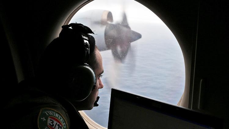 """Equipo de búsqueda del MH370: """"Puede que estemos buscando el avión en un lugar equivocado"""""""