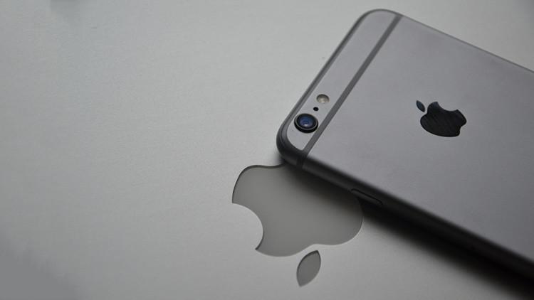 El iPhone y el MacBook pueden ser 'hackeados' usando una sola foto