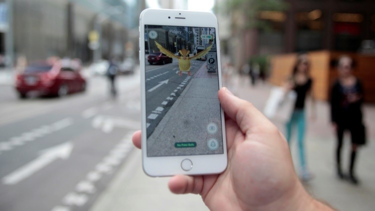 El abogado de Snowden no descarta fugas de datos confidenciales a través de Pokémon Go