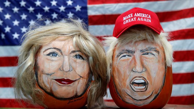 """Analistas latinoamericanos a RT: """"Entre Clinton y Trump hay que pensar en el menos malo"""""""