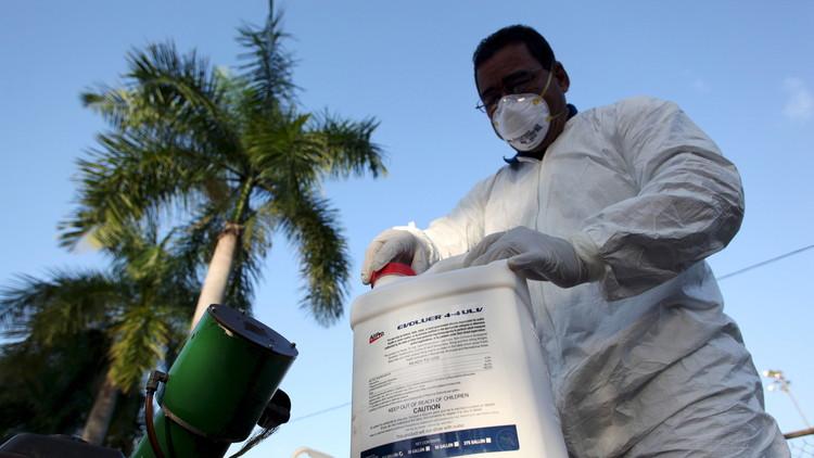 Pesticida non grata: Puerto Rico rechaza la posible aplicación del Naled