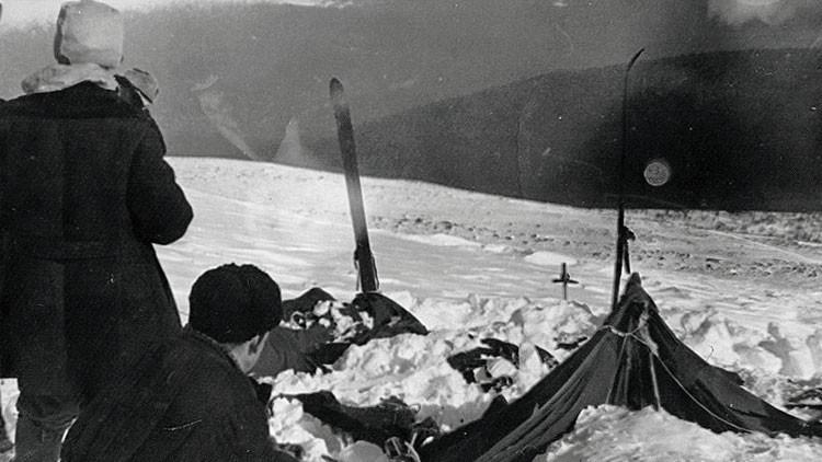 El KGB estaría detrás de la tragedia de la Montaña Muerta, uno de los mayores misterios del siglo XX