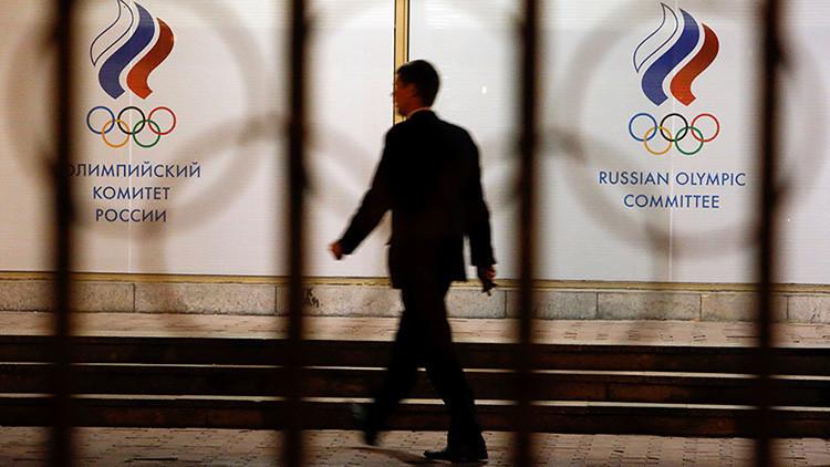 """Putin: """"No, en el deporte no puede haber lugar para ningún dopaje"""""""