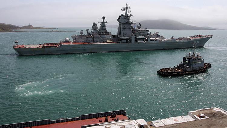 Por qué EE.UU. y todo el mundo teme a los 'asesinos de portaaviones' rusos
