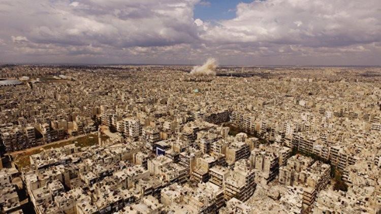 Muere en Siria un soldado ruso que acompañaba una columna humanitaria