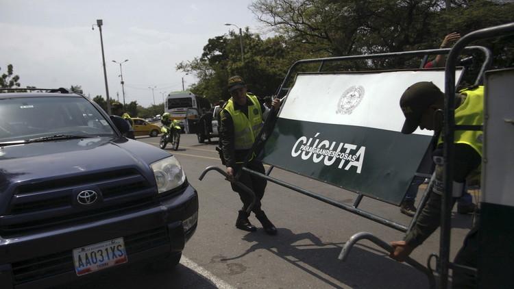 Frontera colombo-venezolana: ¿Cuál es el decreto de la discordia?