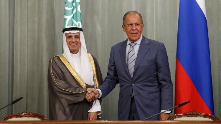 """Arabia Saudita, dispuesta a ayudar a Rusia """"a ser más fuerte que la Unión Soviética"""""""