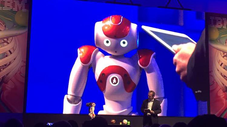 Presentan a Gardelito, el robot humanoide argentino con inteligencia artificial