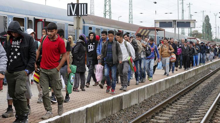 El país más xenófobo en Europa: datos chocantes
