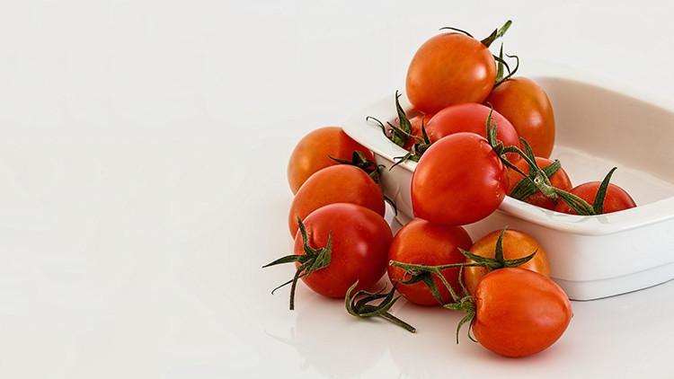 La historia del adolescente que durante 12 años solo comía tomate