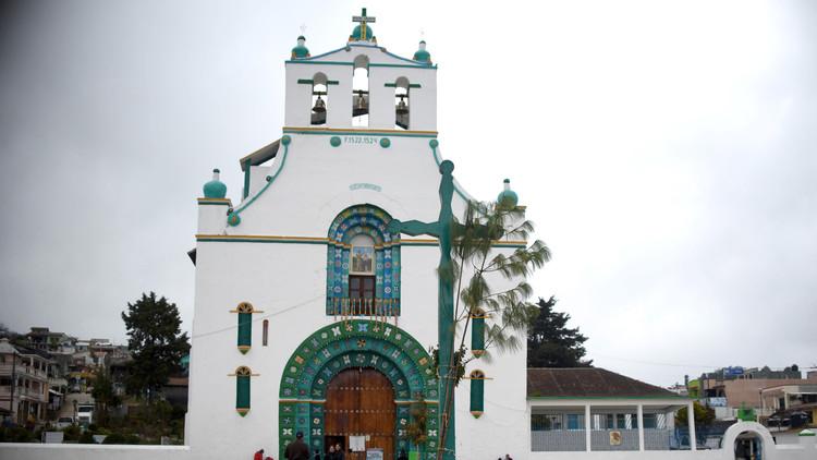 México: El alcalde de una localidad en Chiapas es asesinado por sus pobladores