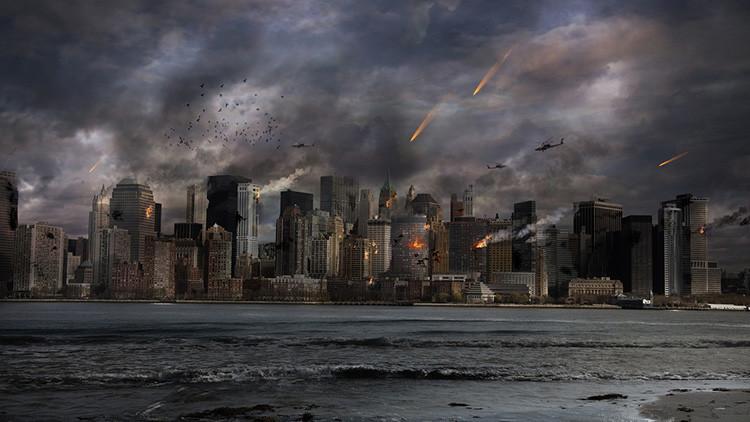Infografía: ¿Por qué el riesgo de guerra nuclear es ahora mayor si hay menos armas en el mundo?