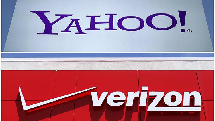 Verizon compra Yahoo por 4.830 millones de dólares